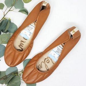 SAM ELDEMAN Ballet Flats 8.5